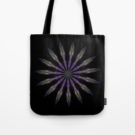 HEADS N QUILLS Tote Bag