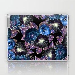 The Night Garden Laptop & iPad Skin
