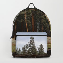 Giant Forest Love Backpack