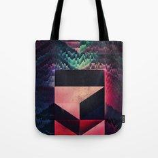pyx myx Tote Bag