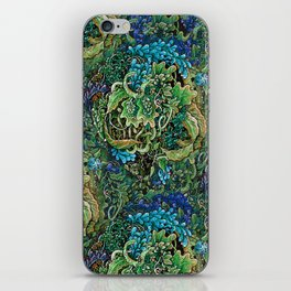Immersive Pattern iPhone Skin