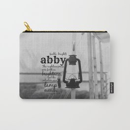 Abby Carry-All Pouch