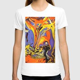 Color Explosion 5 T-shirt