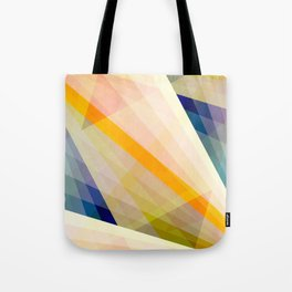 Abstract Geomtric Shape 04 Tote Bag