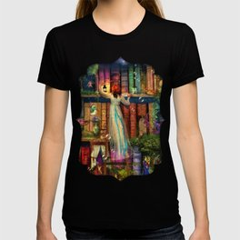 Whimsy Trove - Treasure Hunt T-shirt