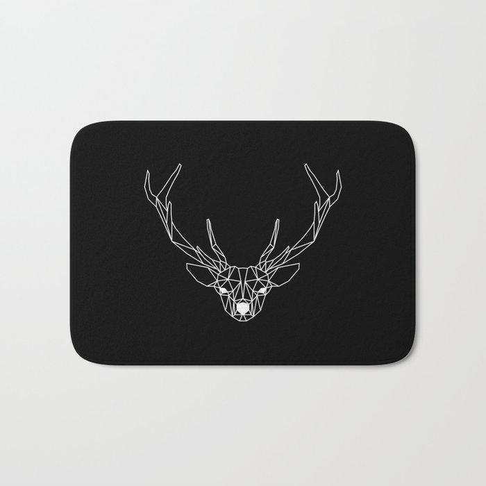 Deer II Bath Mat
