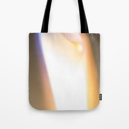 Let Your Flame Show Tote Bag