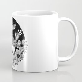 Daydreamer (Aurora Aksnes) Coffee Mug