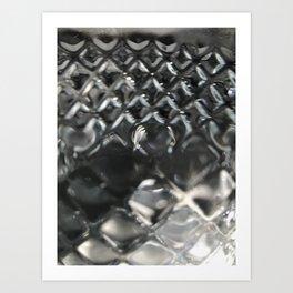 Decanter Art Print