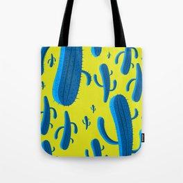 BlueKactus Tote Bag