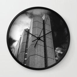 Queen Elizabeth II Law Courts, Liverpool Wall Clock