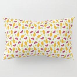 summer fruits Pillow Sham