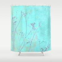 oriental Shower Curtains featuring Oriental flair by aRTsKRATCHES