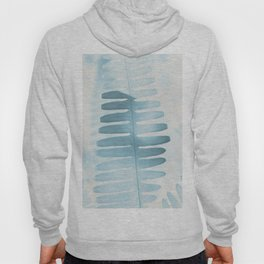 BLUE FERN Hoody