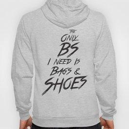 Bags & Shoes Hoody