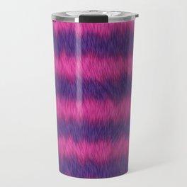 Cheshire Cat 01 Travel Mug