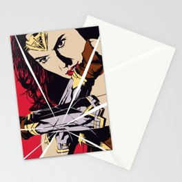In times of Wonder Stationery Cards