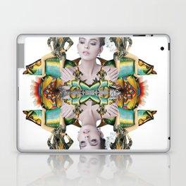 Vision by Lenka Laskoradova Laptop & iPad Skin