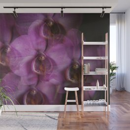 dream orchid Wall Mural