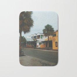 Greene Street, Key West Bath Mat
