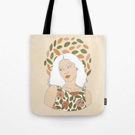 Something New Tote Bag