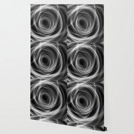 Revolving Tunnel Wallpaper