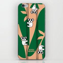 Koaala Karu (Koala Bear) iPhone Skin