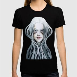 Princess of the wild kingdom T-shirt