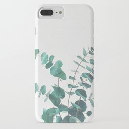 Eucalyptus II iPhone Case