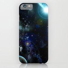 Final Frontier iPhone 6s Slim Case