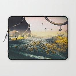 Golden meadow Laptop Sleeve