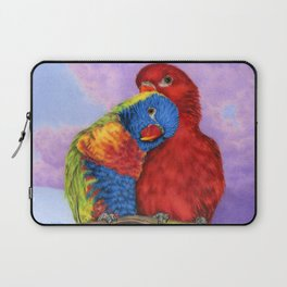 The Color Of Love Laptop Sleeve