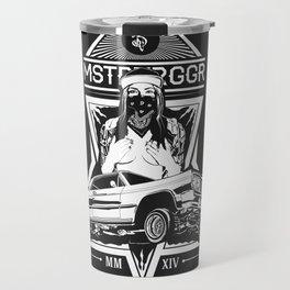 Impala and G-girl Travel Mug