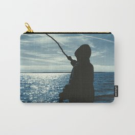 Sky Painter Carry-All Pouch