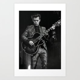 Ha-rry Styles Posters Prints Canvas, Famous Singer Print, Music Star Poster, Rapper, Singer Poster Art Print