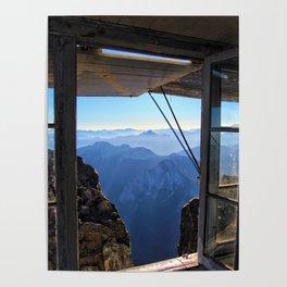 Distant Peaks 2 Poster