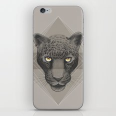 Eternal | Leopard iPhone & iPod Skin