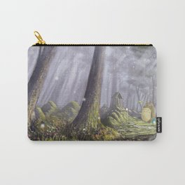 Totoro's Forest Carry-All Pouch