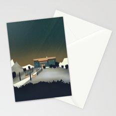 Secret Castle Stationery Cards