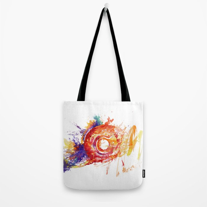 Spheres Tote Bag
