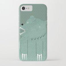 Friendly Bear iPhone 7 Slim Case