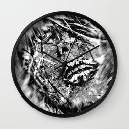 Storm Is Coming Motion Dream Wall Clock