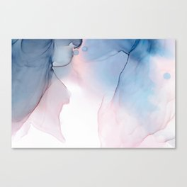 Ethereal Lands 1 Canvas Print