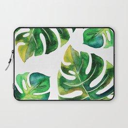 Wildness In Monstera Laptop Sleeve