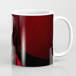 Give In Coffee Mug