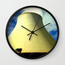 Yallorn Power Station Wall Clock