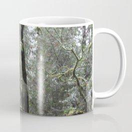 Shinrin-yoku Coffee Mug