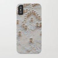 broken iPhone & iPod Cases featuring Broken by Colleen Farrell