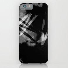 Noir iPhone 6s Slim Case