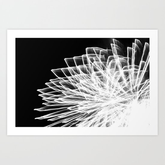 Its Simply Complicated Art Print